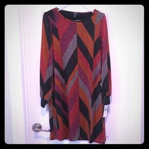 NWT Sweater Dress (Macy's)